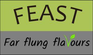 Far Flung Flavours